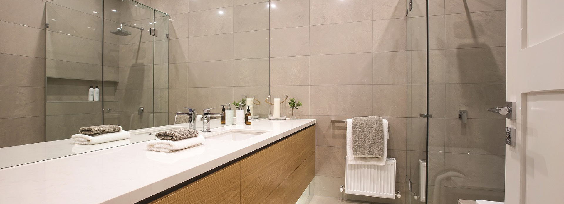 Frameless Shower Screens Broadmeadows